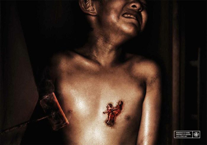 Демотиваторы Сексуальное насилие над детьми клеймо на всю жизнь для ребенка