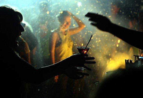 чудо - коктейль - Раздел репортаж - Фотография на фотосайте.