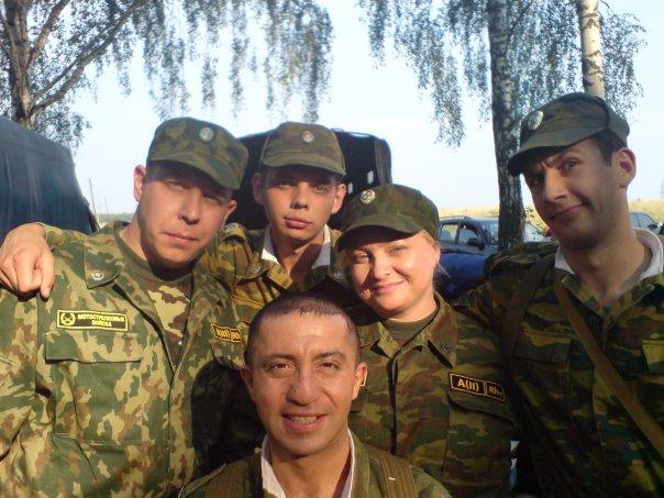 скачать солдаты 15 торрент - фото 11