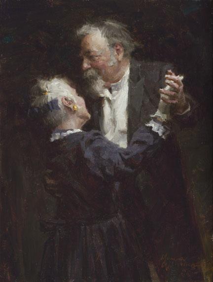 Philippe Jacques Linder, Waltz