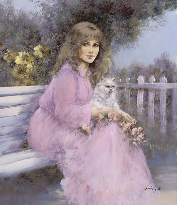 Присоединяюсь.  Здоровья тебе и любви близких!  Гала Kate Белая Кошка КОШЕЧКА.  Поздравляю тебя с днём рождения!