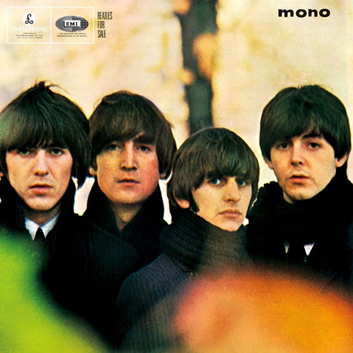 """Битлз"" Beatles for Sale."