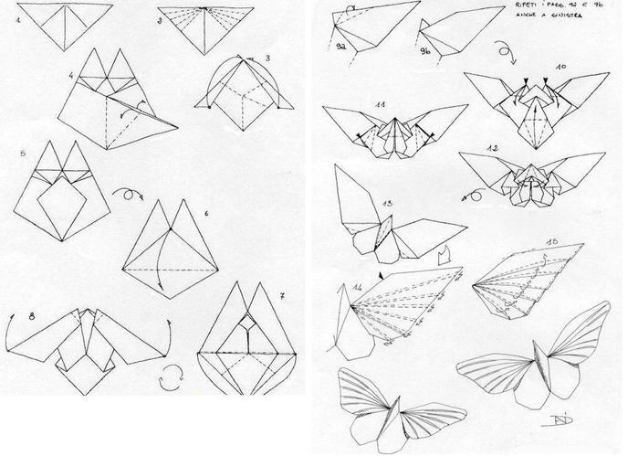 Арттерапия оригами.  Как и обещали синоптики , над городом завис циклон.  С мокрым снегом, дождем, ветром.