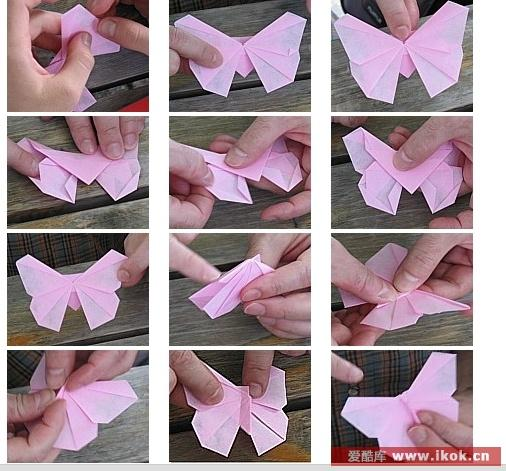 More Picture For dollar bill origami butterfly simple origami utterfly.