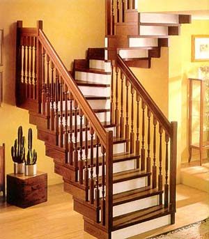 О лестницах - Лестницы на любой вкус ::Ателье лестниц::