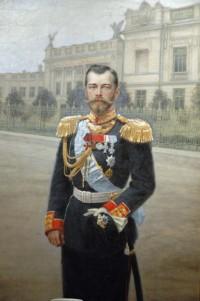 Россия нашла своего царя Николай II