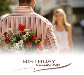 Поздравительная коллекция: Разные цветы Букеты к дню рождения. www.florio-fashion.com 2.