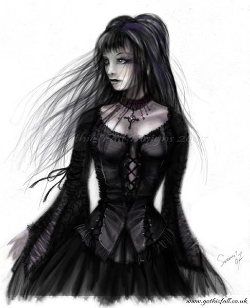 картинки аниме ведьмы: