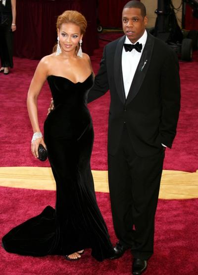 Jay-Z и Бейонсе