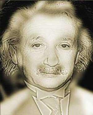 эйнштейн монро