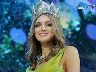 Мисс мира 2008 стала россиянка ксения