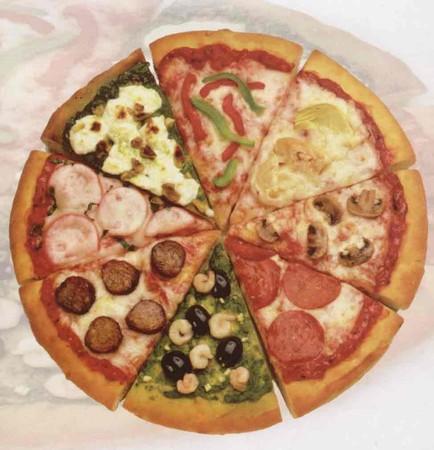 рецепт теста для пиццы с саф момент