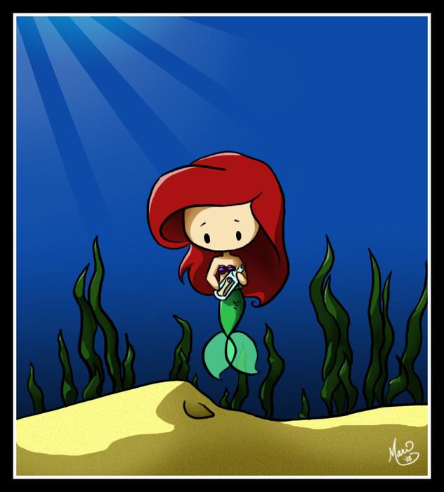 Картинки винкс mermaid и русалочки)!
