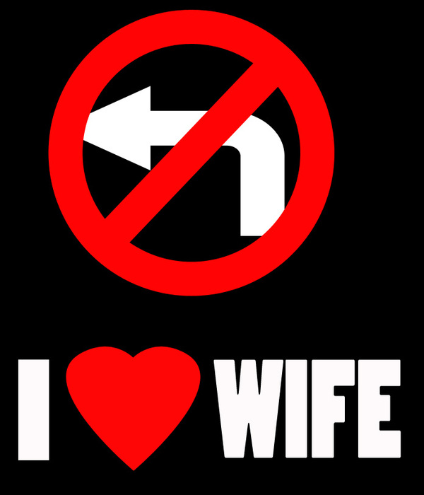 ДИЗАЙН I LOVE WIFE (600x700, 53Kb)
