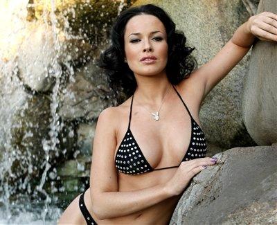 Playboy и Даша Астаьева