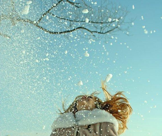 Категории.  Тема-Девушка,зима Взяли-отписались.