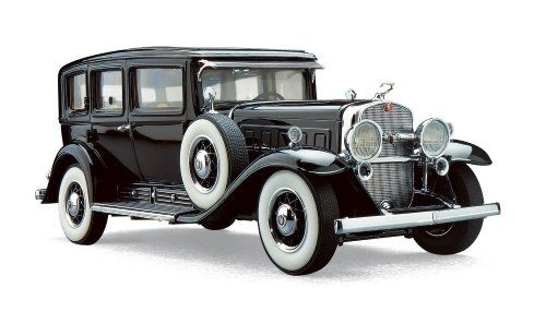 Лимузин Капоне
