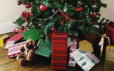 Умные подарки на Новый год