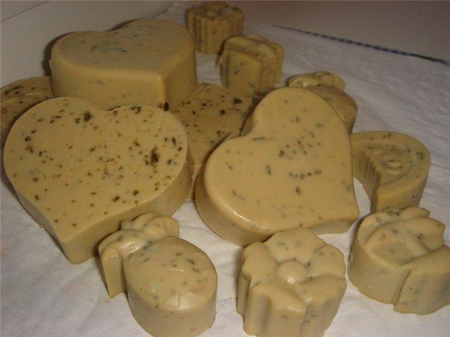Мыло своими руками из детского мыла рецепты для начинающих