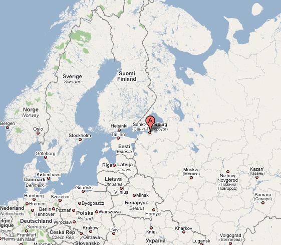 Города севера россии фото 660-211