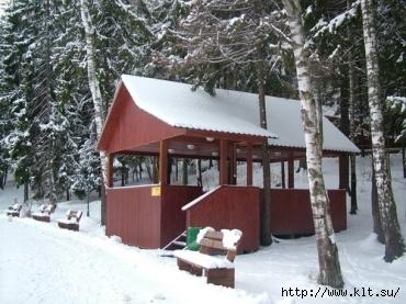 Дом отдыха Покровское Новый год и Рождество