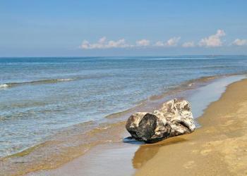 Курортный поселок Джемете – лучшее место для отдыха всей семьей. Здесь самые лучшие пляжи на всем побережье, отличные гостиницы и ночные кафешки