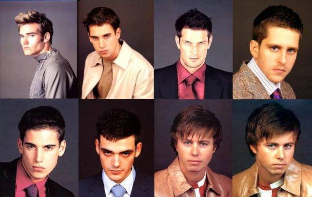 Осторожно только для мужчин!!!  Мужские стрижки со скидкой 62% в салоне красоты.