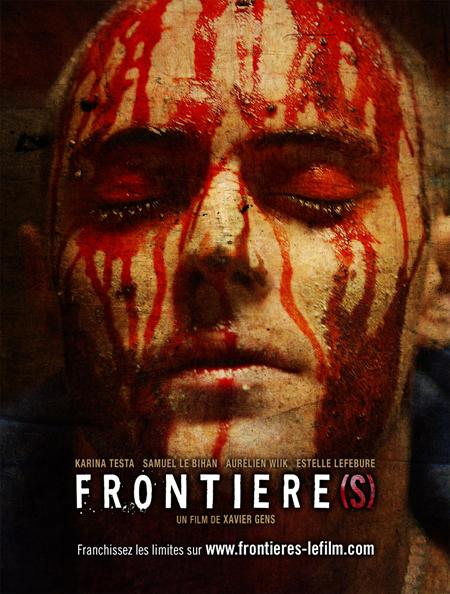 Граница / Frontière(s) (2007)