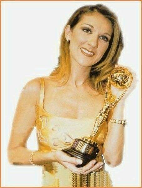 Celine Dion 1994