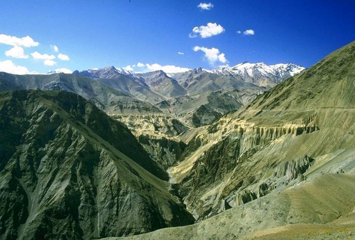 Этой статьей мы открываем цикл публикаций о традициях и обычаях Кавказа.