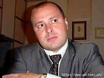 Михаил Маркелов журналист бывший депутат Государственной Думы РФ Фото с сайта www.rosconcert.com