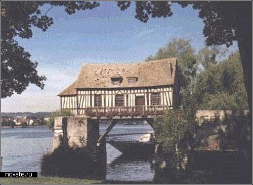 Необычные дома мира 38057914_STRAYA_MELNICA