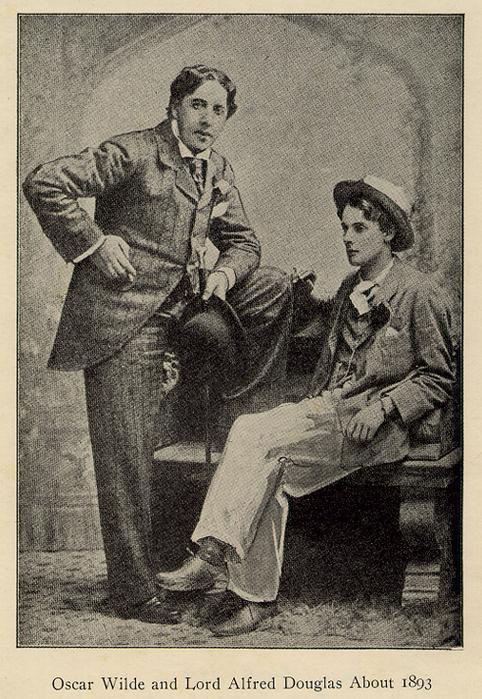 Гомосексуализм 20 века