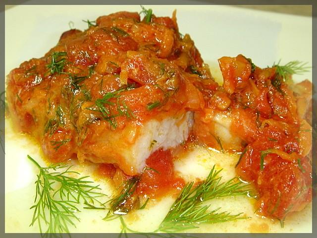 Для приготовления детского блюда Тушеная рыбка с овощами, Вам...
