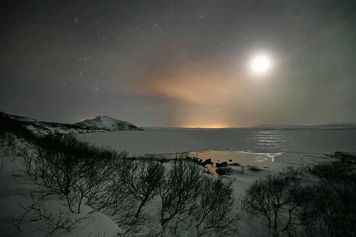Фотографии природы Исландии от Olgeir (Olie) Andresson