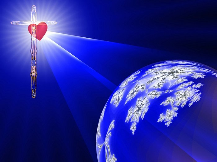 the-heart-of-the-cross-shines-the-divine-light-on-the-blue-planet-earth (700x525, 47Kb)