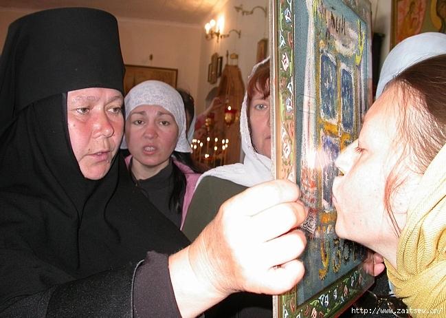 Владимир Владимирович Путин Узор