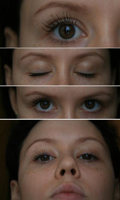 Тушь Define-a-lash volume mascara от Maybelline  фото 1