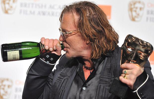BAFTA 2009
