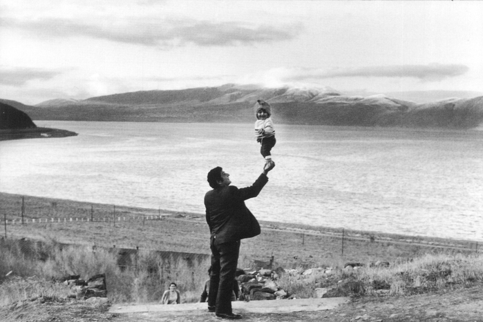 Armenia 1972. © Henri Cartier-Bresson