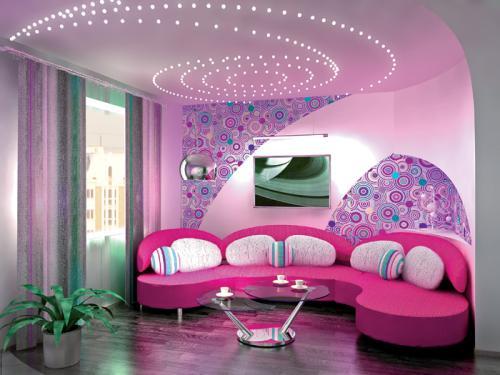 Дизайны зала спальни фото