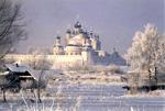 Масленица в Переславле-Залесском 991-57-25 Ленивка-тур