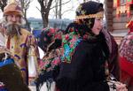 Масленица в Переславле-Залесском Ленивка-Тур 991-57-25