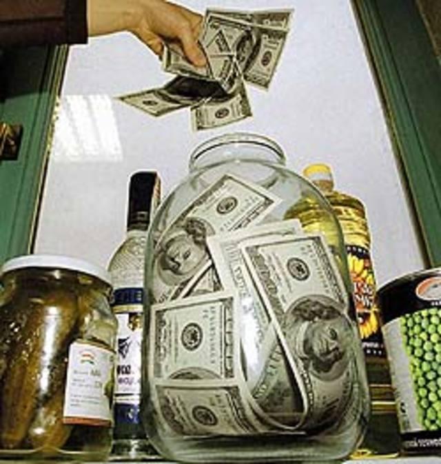Заговор на деньги на чеснокс чесноком