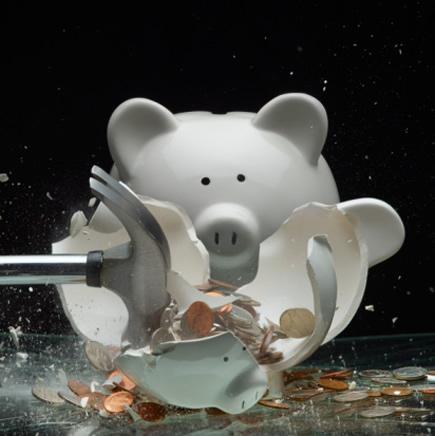 Паника в иносми: Европа нищает, Россия богатеет