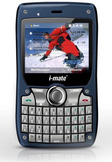I-mate 810