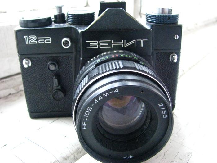 Фотоаппарат записи с меткой