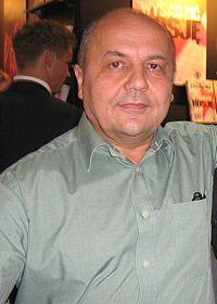 Владимир Резун (Виктор Суворов)
