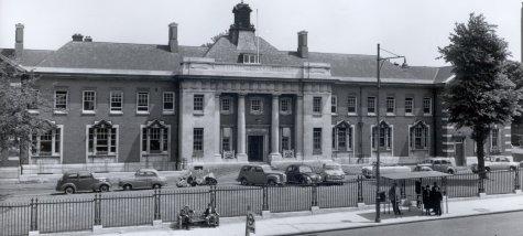 Родина бедлама — Bethlem Royal Hospital