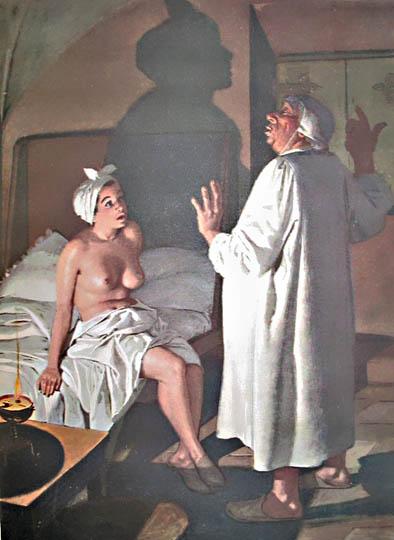 Giovanni Boccaccio, Decameron. Джованни Бокаччо. Декамерон. Аудиокнига на итальянском языке